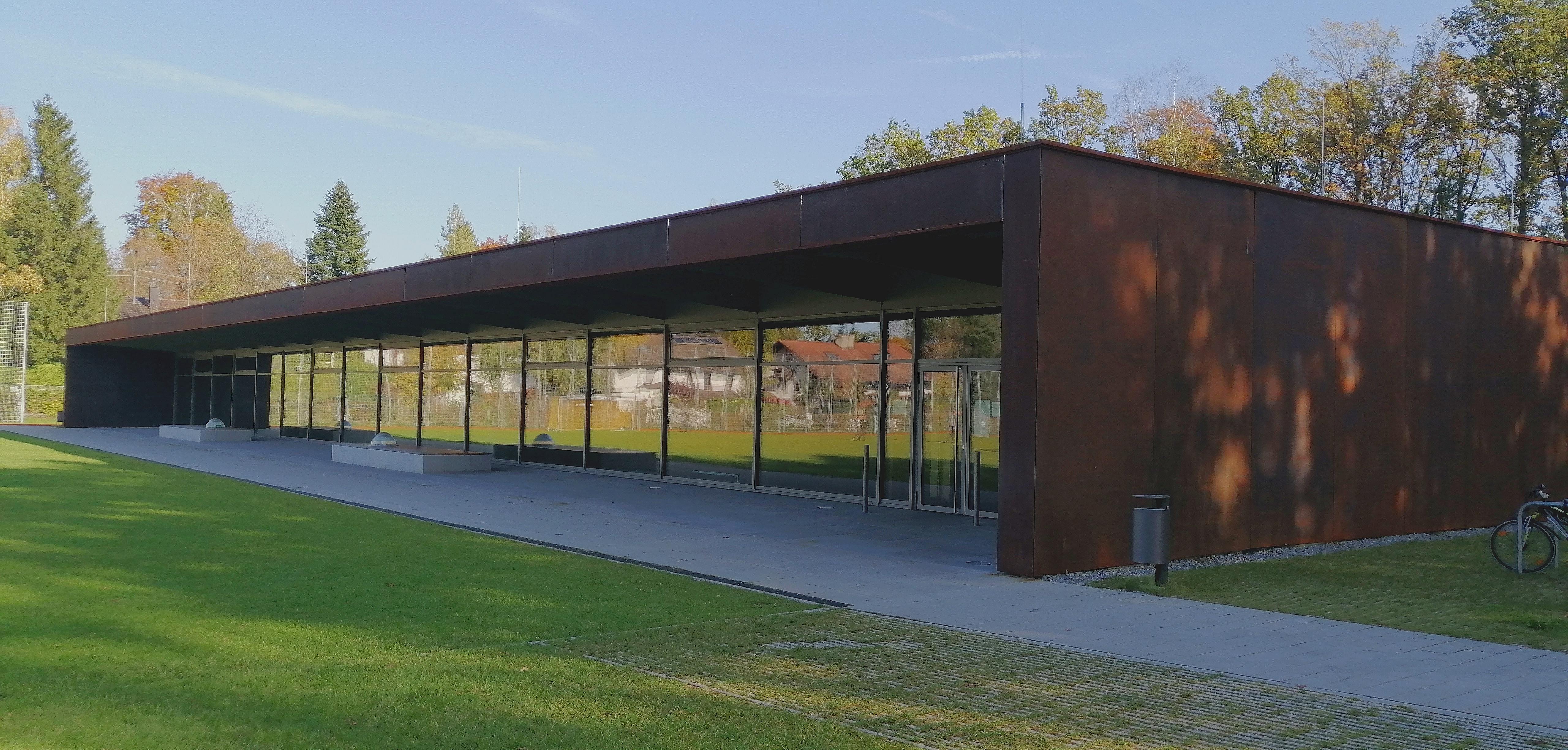 Willkommen am Gymnasium Ottobrunn